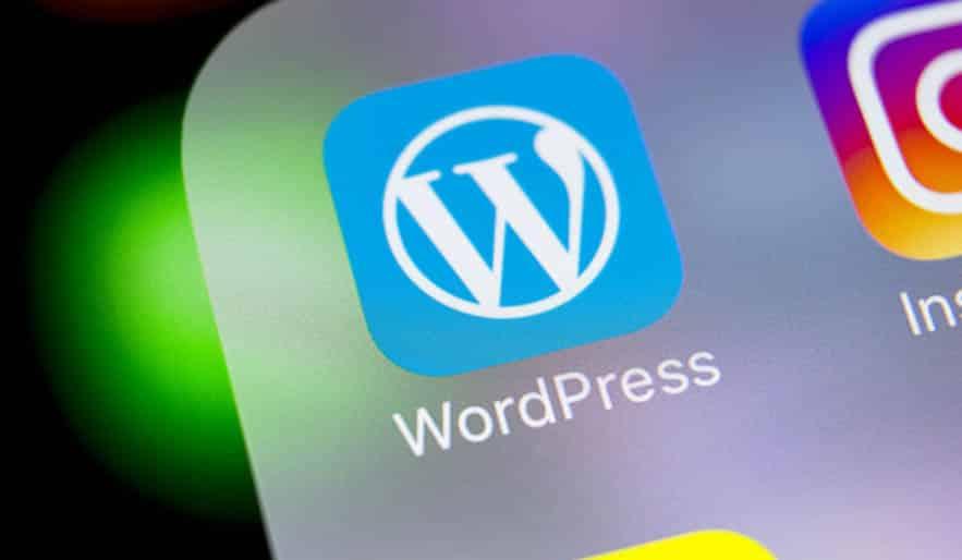 Čo je to WordPress - Mobilná aplikácia