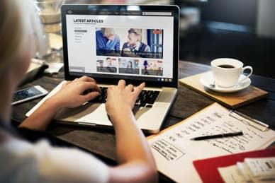 Profesionálna web stránka - Marketing Lite
