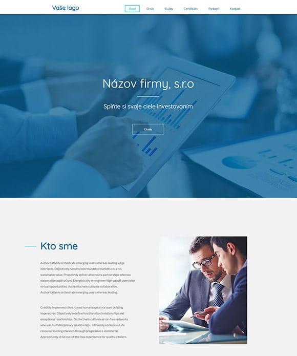 Finančný poradca [LITE] 1