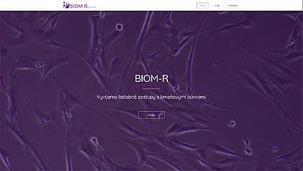 Biom-R referencia