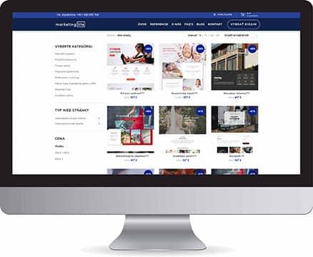 Tvorba web stránok