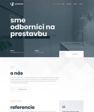 Dizajny web stránok 4