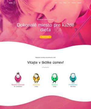 Dizajny web stránok 2