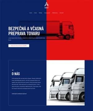 Dizajny web stránok 3