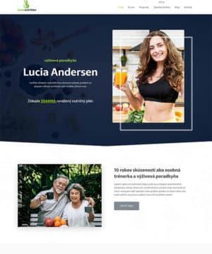 Dizajny web stránok 1