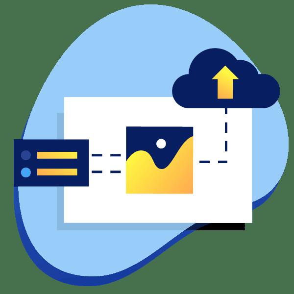Tvorba web stránok - Webhosting