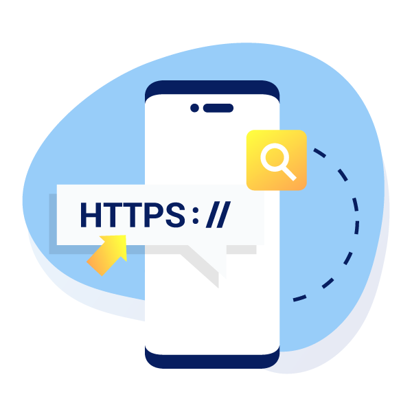 Registrácia domény - Marketing Lite