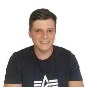 Martin Levák