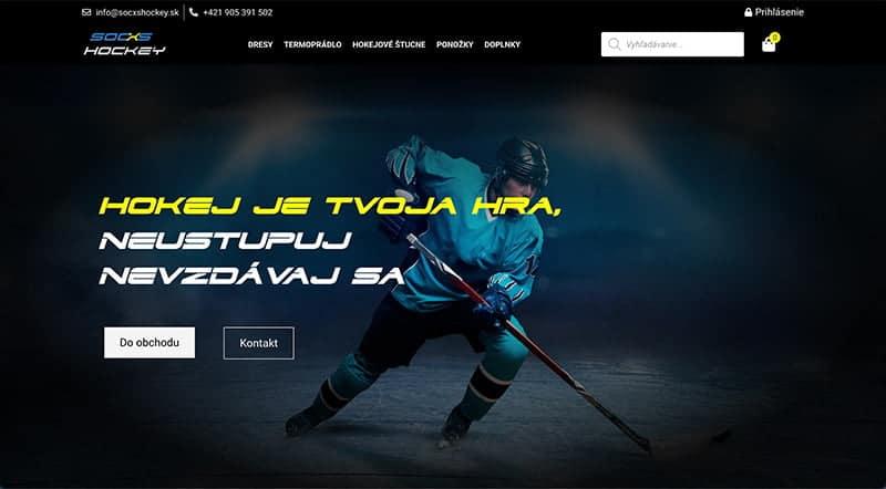 Hokejové príslušenstvo | Socxs Hockey