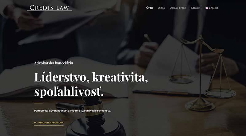 Advokátska kancelária