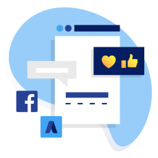 Tvorba web stránok - Online marketing